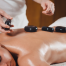 Hot Stone Couples Massage