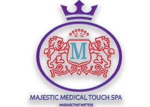 Home of Majestic Massage, Facials and Bodywork Logo