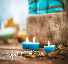 massage - Majestic Tile Turquoise2 - Home Candles-turquoise-majestic