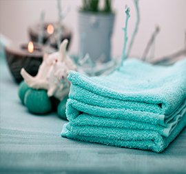 home - Majestic Tile Turquoise7 - Home turquoise-majestic-towels-spa