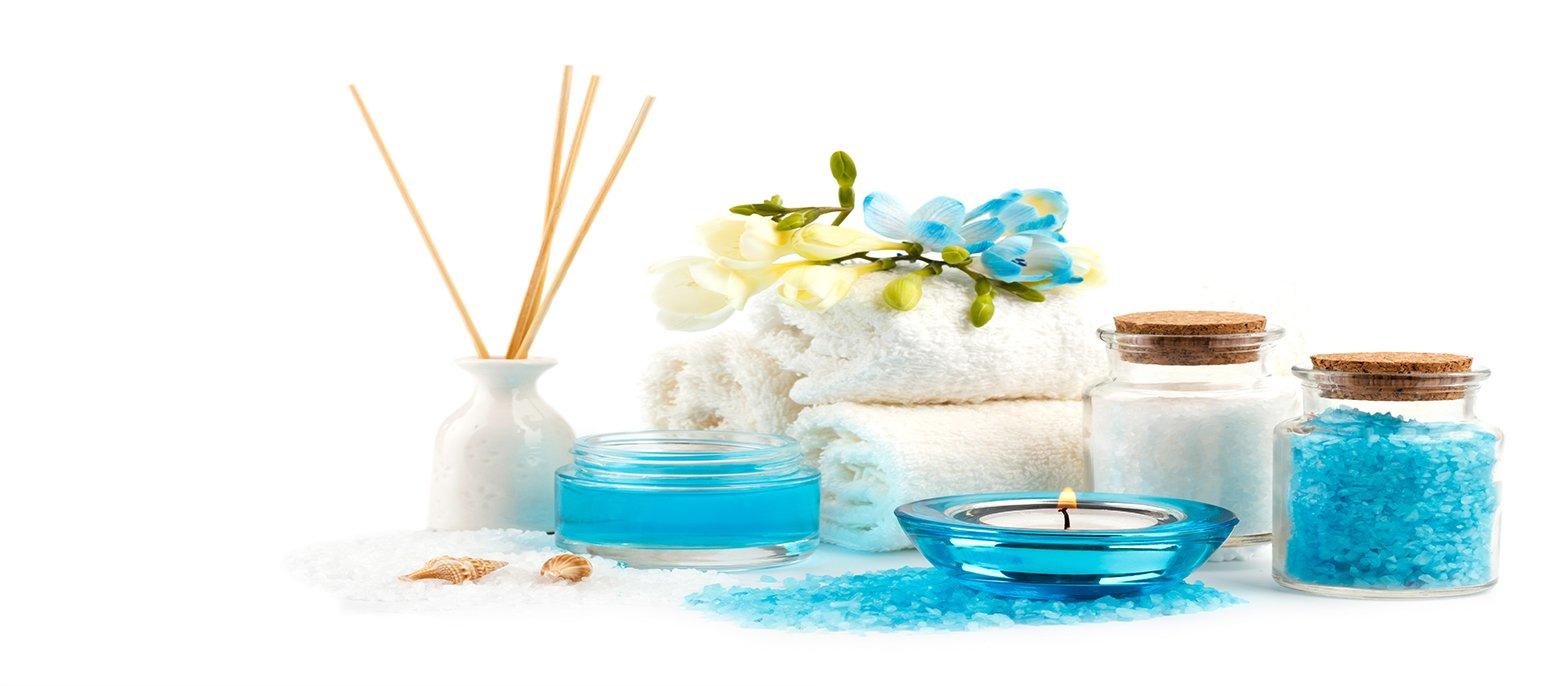 in-home massage - majestic blue bath sal - In-Home Massage blue bath saltat majestic