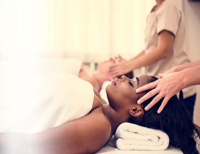 {massage}