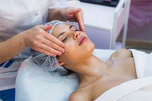 facial massage tx