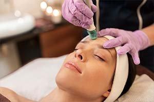 facials - hydrafacial - Facials hydrafacial