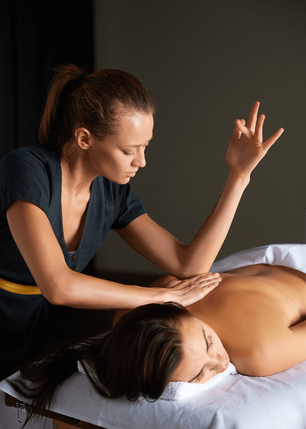 Massage Therapist in Atlanta
