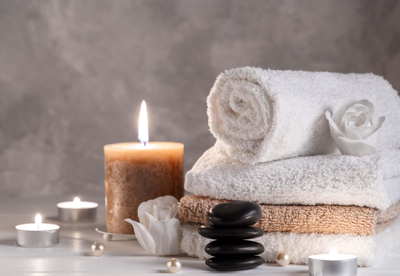 Spa Massage Home